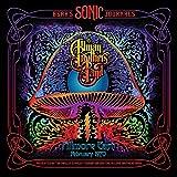 Bear's Sonic Journal: Live at Fillmore East 1970