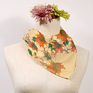 Best yellow pencil scarf pattern Reviews