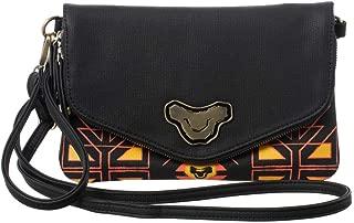 Disney The Lion King Foldover Clutch Handbag Purse