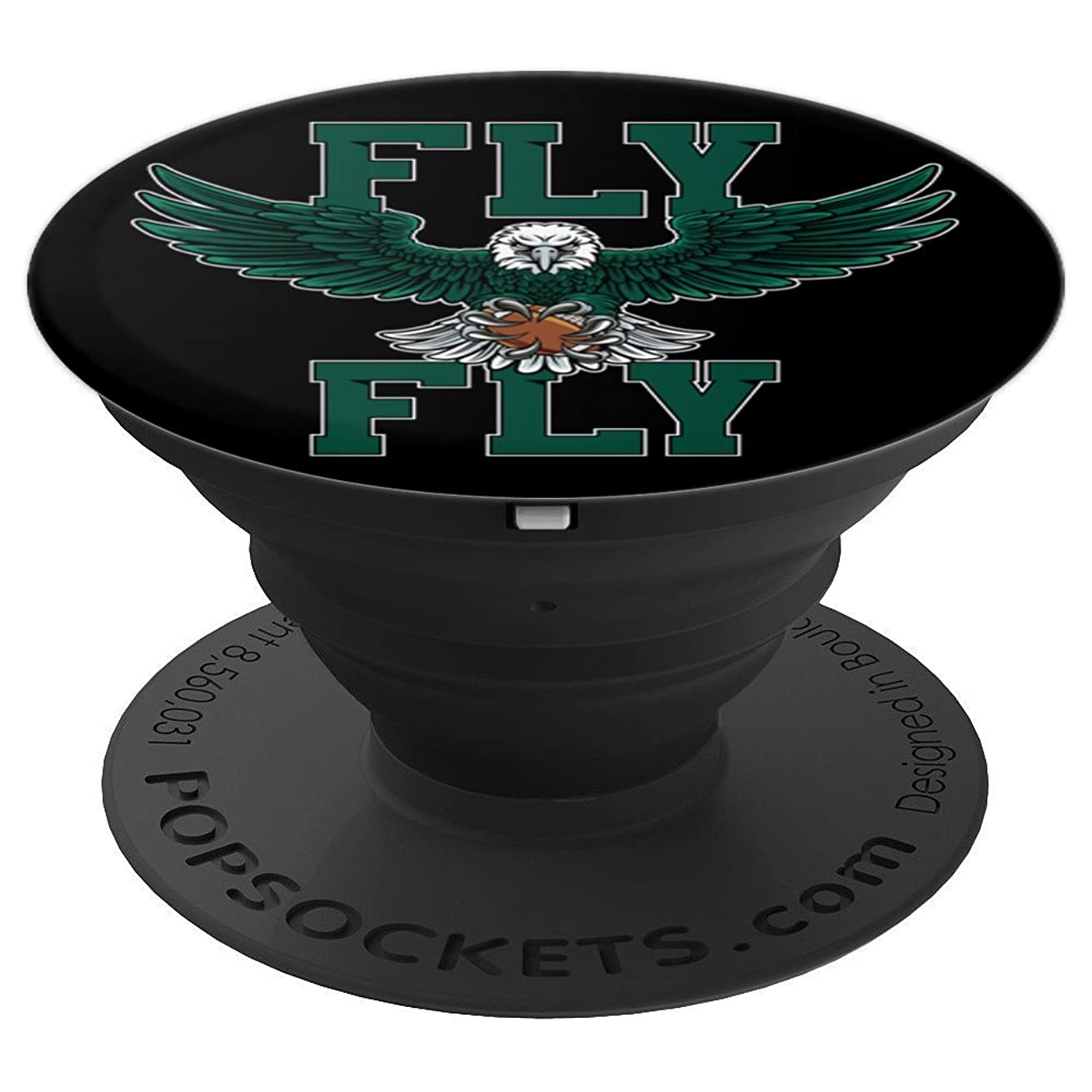 Flying Eagle PopSocket - PopSockets Grip and Stand for Phones and Tablets