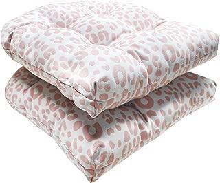 Best leopard chair pads Reviews
