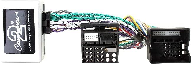 Ctsct 003.2 adaptador de control del volante para Citroen C2 C3 C4 C5 C8 DS3 Jumpy
