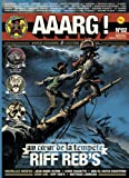 Aaarg !, N° 2, janvier-février 2014