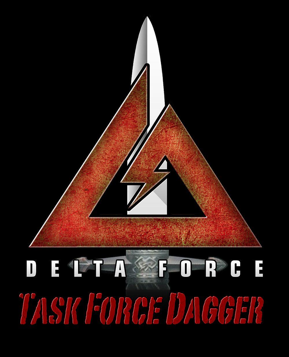 Delta Force: Task Force Dagger [PC Code - Steam]