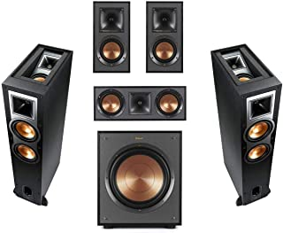 Wireless Surround Sound Systems Amazon Com
