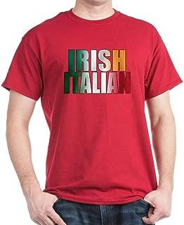 Irish Italian Classic 100% Cotton T-Shirt