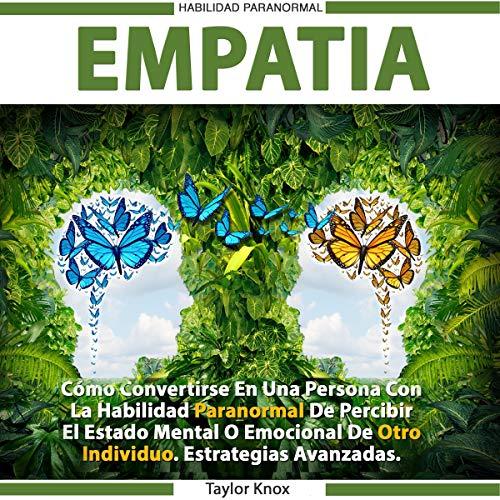 Empatía [Empathy] cover art