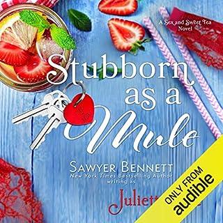 Stubborn as a Mule cover art