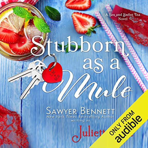 Stubborn as a Mule audiobook cover art
