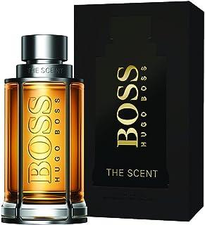 Hugo Boss Perfume - Hugo Boss The Scent by Hugo Boss - perfume for men - Eau de Toilette, 50ml