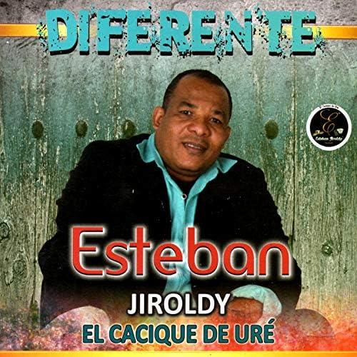 Esteban Jiroldy