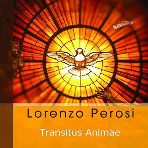 Fiorenza Cossotto, Orchestra dell'Angelicum di Milano & Franco Caracciolo
