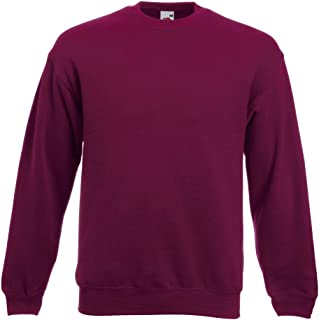 Fruit of the Loom Men's 62-202-0 Long Sleeve Sweatshirt