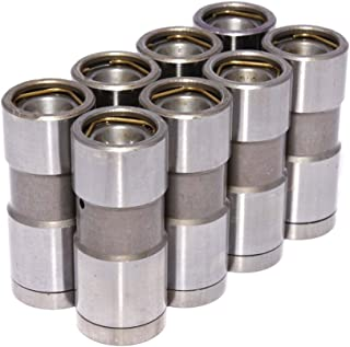 COMP Cams 812-8 High Energy Hydraulic Lifters for Small and Big Block Chevy, (Set of 8)