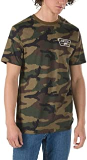 Vans Full Patch Back S T-shirt For Men, Multi Color, XS