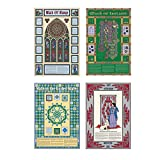 Geyer Instructional Products 913995 Multi-Cultural Set D- United States, Navajo, Ireland, Europe