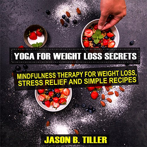 Yoga for Weight Loss Secrets cover art