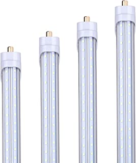t8 8ft led bulbs