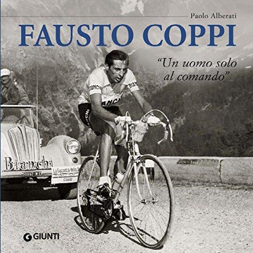 Fausto Coppi (Atlanti illustrati medi) (Italian Edition)