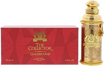 Alexandre J Golden Oud Eau de Parfum Spray 3.4 fl oz / 100ml