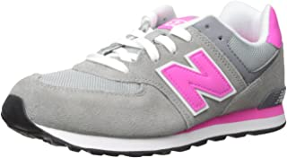 New Balance KL574V1 Grade Core Plus Fashion Sneaker (Big Kid)