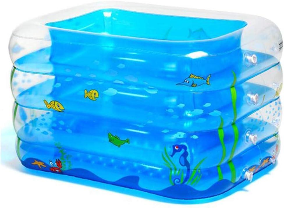DALL Inflatable Swim Pool PVC Sof Dedication Kids Paddling Blowup Large-scale sale