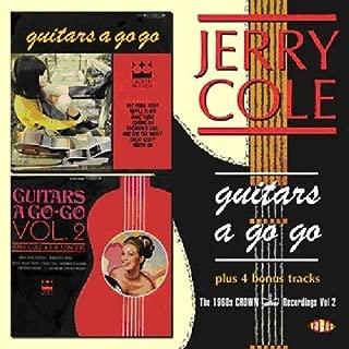 Guitars a Go Go: 1960's Crown Recordings 2