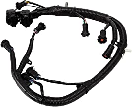 IRONWALLS Fuel Injector Wiring Harness Fits For Ford 2003-2007 F250 F350 F450 F550 with 6.0L Diesel Powerstroke
