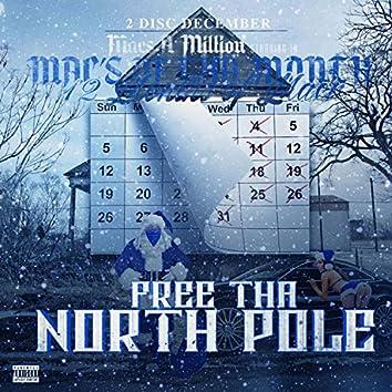 Mac's of tha Month December Free tha North Pole / 12 Months of Mac'n