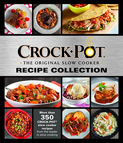 [Publications International Ltd.] Crock-Pot Recipe Collection - Hardcover