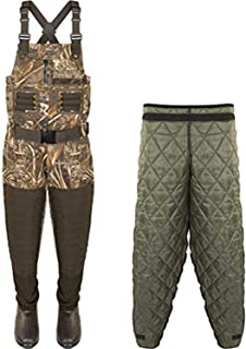 Drake Guardian Elite Chest Wader