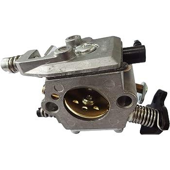 Echo Stihl Huri 5/x Kit membrana per carburatore per Walbro WA /& WT Husqvarna