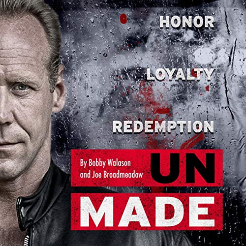 UnMade: Honor Loyalty Redemption  By  cover art