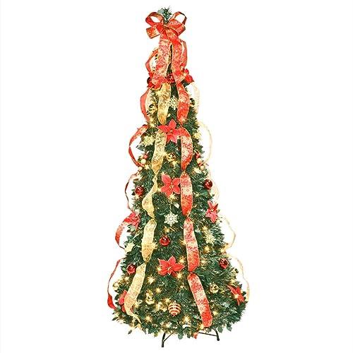 Easy Christmas Tree Amazon Com