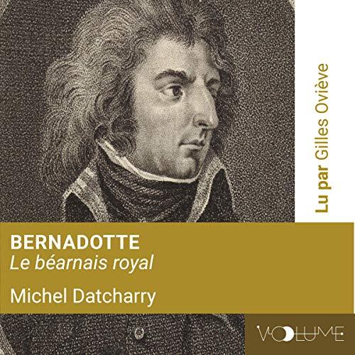 Bernadotte Titelbild