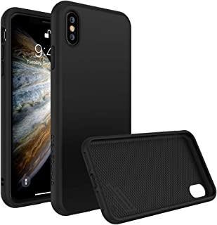 Rhino Shield Solidsuit For Iphone Xs- Classic Black