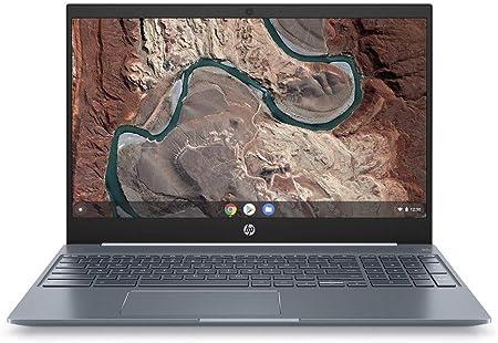 15 Zoll Notebooks mit SSD unter 500 Euro HP Chromebook 15-de0000ng