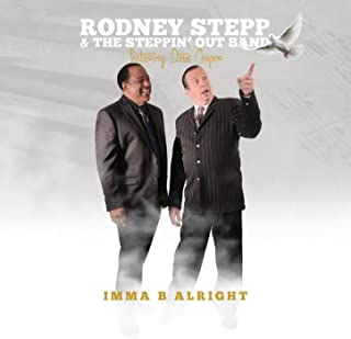 Imma B Alright (feat. Steve Cooper) - Single