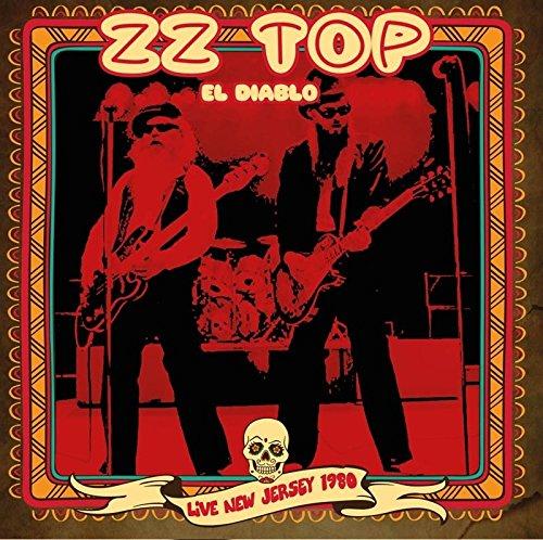 El Diabolo...Live New Jersey 1980