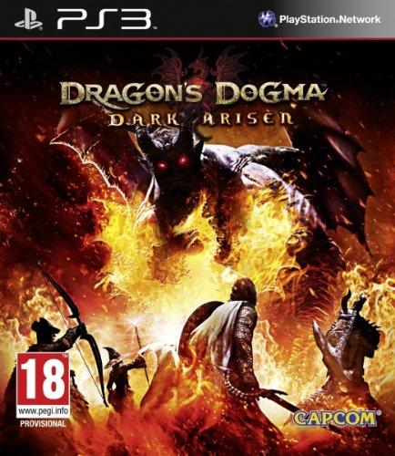 Dragons Dogma: Dark Arisen (Ps3) [Importación Inglesa]