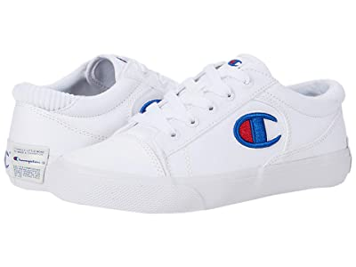 Champion Kids Fringe Lo (Little Kid) (White) Kid