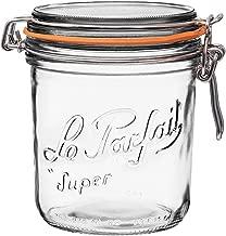 1 Le Parfait Super Terrine - Discontinued (1, 750ml - 24oz - OLD)