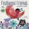 Feathered Friends 2021 Calendar
