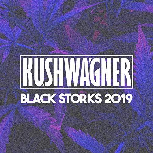 Kushwagner feat. Groggy