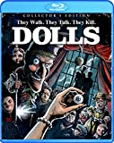Dolls (Collector's Edition) [Blu-ray]