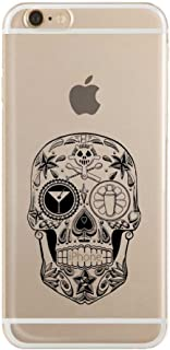 Amazon.it: cover iphone 6s teschio: Elettronica