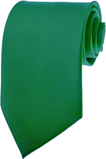 Solid Color Ties - Multiple Colors - Classic 3.5