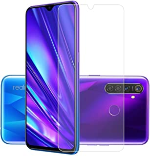 Temper Glass Screen Protector for Oppo K3 / Oppo K5 / Oppo N3 / Oppo X909 Crystal Clear Scratch Resistant Bubble Free 9H H...