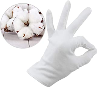 cotton gloves for hyperhidrosis