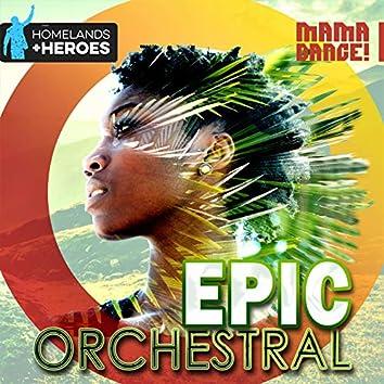 Epic Orchestral II - H&H, Vol. 6